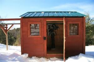 Kevin B. Backyard Observatory
