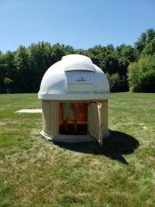 Chris Martel Observatory