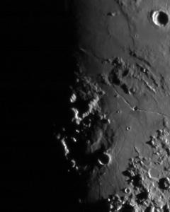 Lunar V by John LeFave