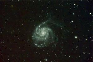 M101 by Joe Gieger