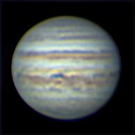 Jupiter by Matt O'Malley