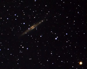 NGC891..Barred-Galaxy...-LJC-Observatory
